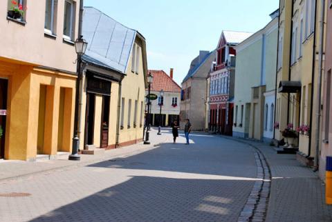 Преимущества покупки недвижимости в Литве